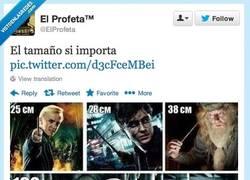 Enlace a Verdad, Gandalf lo confirma por @elprofeta