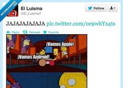 Enlace a ¡Corre, Plátanoooo! Por @El_Luisma1