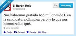 Enlace a Al final todo se reduce a risas por @elbaronrojo