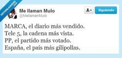 Enlace a Así nos luce el pelo por @MellamanMulo