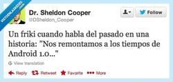 Enlace a En esos tiempos remotos por @dsheldon_cooper