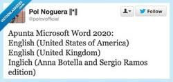 Enlace a Desarrolladores de Microsoft apuntad por @polnvofficial
