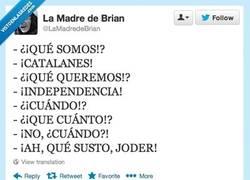 Enlace a Casi me desmayo, Jordi por @lamadredebrian