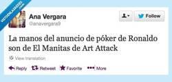 Enlace a Esta vez no nos engañáis por @anavergara9