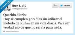 Enlace a El método de Rufini por @megatronikTV