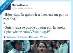 Enlace a Miii tesooooroo por @supermanumolina
