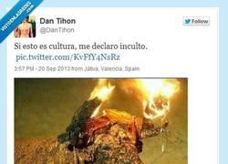 Enlace a Cultura Española dudosa por @dantihon