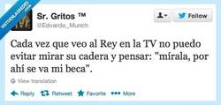 Enlace a Beca Real por @Edvardo_Munch