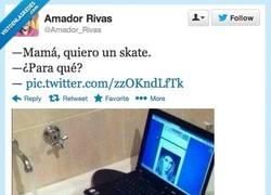 Enlace a Saber aprovechar los recursos por @Amador_Rivas