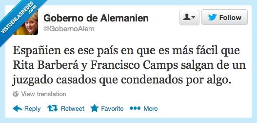 casados,condenado,Humor,juzgado,Merkel,Rajoy,Valencia
