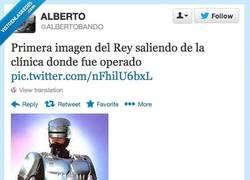 Enlace a Se le ve sanote por @albertobando