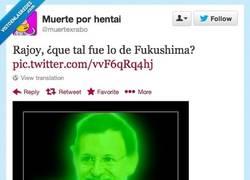 Enlace a Pues no se si creerte, Rajoy... por @muertexrabo