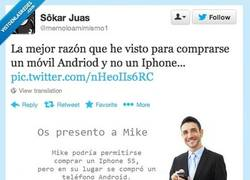Enlace a Android vs Apple por @memoloamimismo1