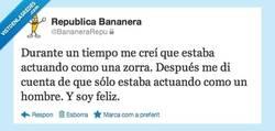 Enlace a Puedo ligar tanto como quiera por @bananerarepu