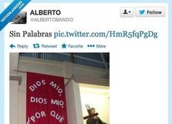 Enlace a Los caminos del señor son hinescrutavles por @albertobando