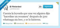 Enlace a En la realidad nunca ha sucedido @ElRetarded