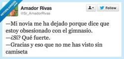 Enlace a Está hasta más que el vinagre por @Sr_AmadorRivas