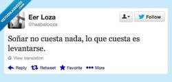 Enlace a Que quede claro por @haabalooza