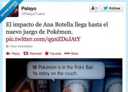 Enlace a Ana Botella llega a Pokémon por @pelayotuero