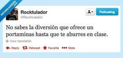Enlace a Diversión sin límites por @rocktulador