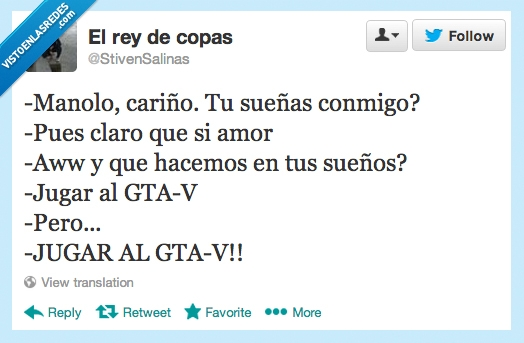 amor,grand theft auto,GTA,GTAV,jugar,sueño