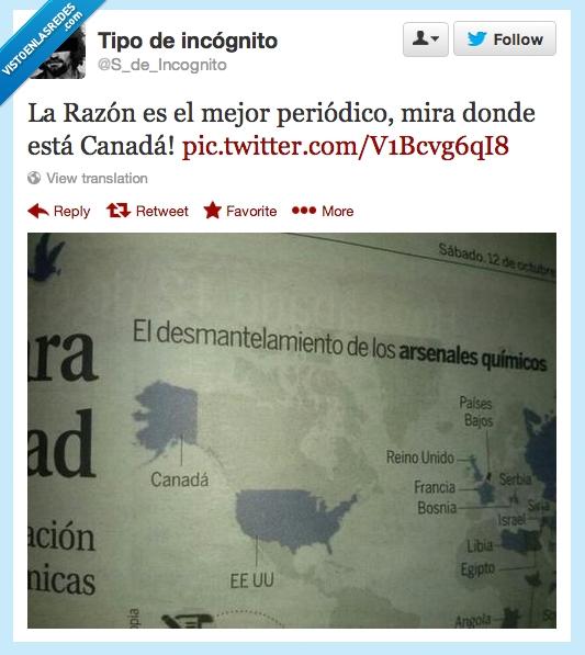 alaska,canada,estados unidos,la razon,mapa,s_de_incognito