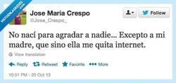 Enlace a Y a mi abuela para que me de dinero por @jose_crespo_