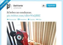 Enlace a Precaución al volante por @Dalirante