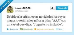 Enlace a Maldita Crisis por @Follandowski