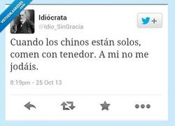 Enlace a A mi no me jodáis, por @idio_singracia