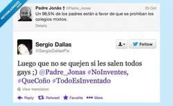 Enlace a Estadisticas de risa... por @SergioDallasPix