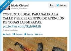 Enlace a Conjunto ideal para salir por @Moda_Chickass
