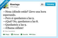 Enlace a Eres un cizañero por @riveriego_