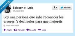 Enlace a Todo sea por ayudar por @Lolailolalo