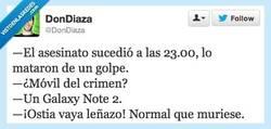 Enlace a Pobrecillo, es una muerte terrible por @dondiaza