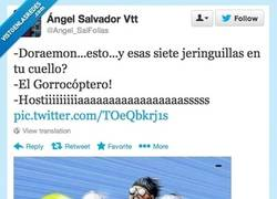 Enlace a Doraeeeemonnnnn por @angel_SalFollas