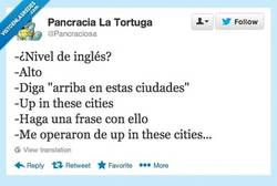 Enlace a Médicos very good inglish por @pancraciosa