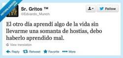 Enlace a Creo que no me ha quedado claro por @Edvardo_Munch