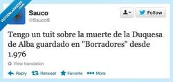 Enlace a Como los Corintios que prepararon el funeral de Jordi Hurtado por @Sauco8