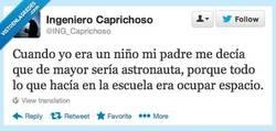 Enlace a Tienes mucho futuro por @ING_Caprichoso