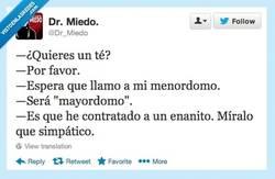 Enlace a Gente rica, qué suertudos por @Dr_Miedo