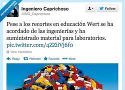 Enlace a Wert no es tan malo, chicos por @ING_Caprichoso