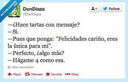 Enlace a Eres super especial por @DonDiaza