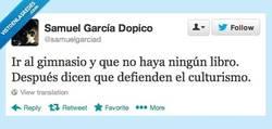 Enlace a Si es que no se enteran de nada por @Samuelgarciad