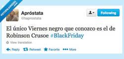 Enlace a Viernes Negro por @haprostata