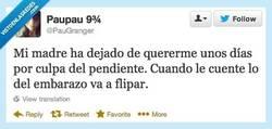 Enlace a Desheredada en 3, 2, 1... por @PauGranger