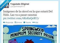 Enlace a ¿De verdad pensáis que Del Nido estará 7 años en la cárcel? Por @Supertramp9713