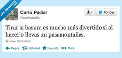 Enlace a Te miran diferente, te respetan por @carlopadial