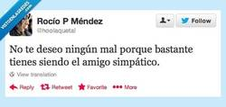 Enlace a Te compadezco, chaval por @hoolaquetal