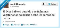 Enlace a La lógica es aplastante por @JHuntado